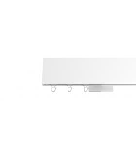 Modern Curtain Track De Luxe