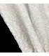 Eyelet Ivory Curtain
